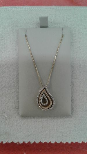 Pendant chain for Sale in Abilene, TX