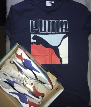 Puma RSX size 9 for Sale in Cleveland, OH