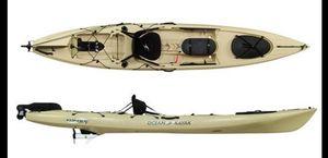 Ocean kayak torque for Sale in MAGNOLIA SQUARE, FL
