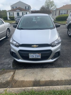 Chevy spark 2016 for Sale in Killeen, TX