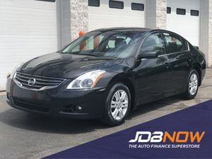 2012 Nissan Altima for Sale in Akron, OH