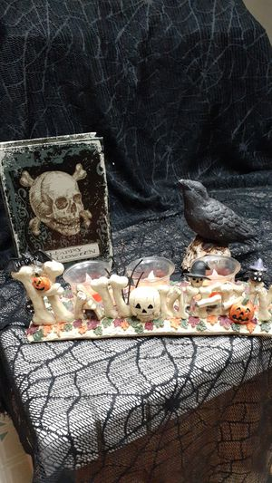 Halloween decor for Sale in Hemet, CA