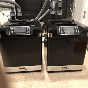 Fluval G6 filter for Sale in Bowie, MD
