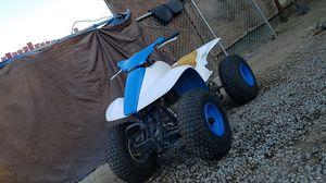 Honda quad for Sale in Keyes, CA