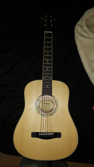 Mitchell Acoustic Guitar for Sale in Moreno Valley, CA