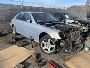 2003 Mercedes s430 w220 s500 parting out for Sale in Citrus Heights, CA