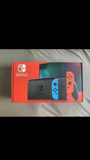 Nintendo switch for Sale in Washington, DC