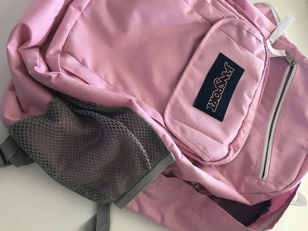 Jansport Backpack 🎒 back-to-school