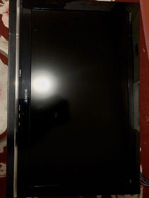 """32"""" / 32 inch TV (SONY) 1080p 120Hz LCD HDTV for Sale in West Orange, NJ"""