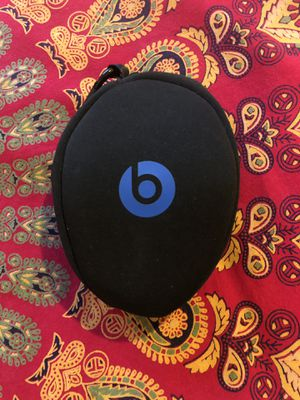Beats by Dr.Dre Solo 2 Wired On-Ear Headphones for Sale in Menlo Park, CA