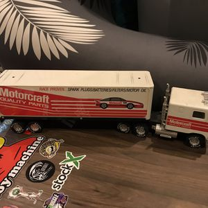 Motorcraft quality parts truck for Sale in Largo, FL
