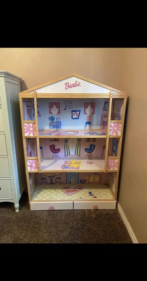 Barbie doll house for Sale in Riverside, CA