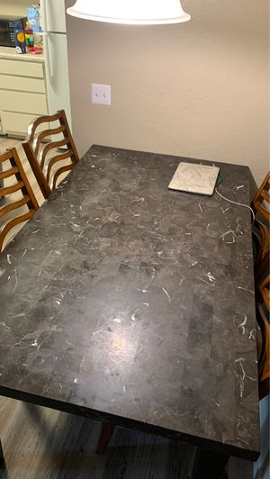 Dining set for Sale in Fair Oaks, CA