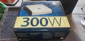 Jl Audio G1300 sub amp mint for Sale in Pleasant Hill, CA