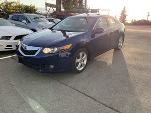 2009 Acura TSX for Sale in Federal Way, WA
