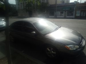 2002 Ford Taurus Cash trade whatever you got for Sale in HILLTOP MALL, CA