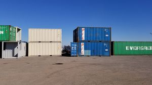 Local 20ft storage containers for Sale in Phoenix, AZ