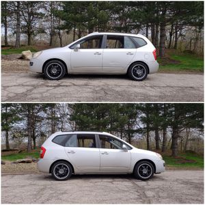 2007 Kia Rondo for Sale in Cuyahoga Heights, OH