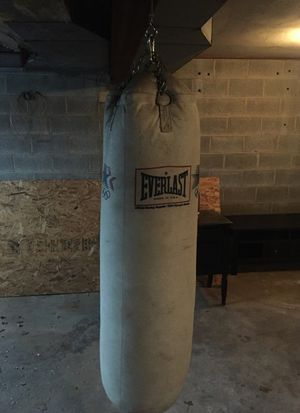 Punching Bag for Sale in Pittsburgh, PA