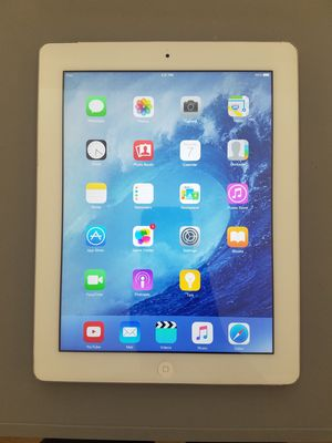 Apple iPad 3rd Gen Unlocked for Sale in Edgewater, MD