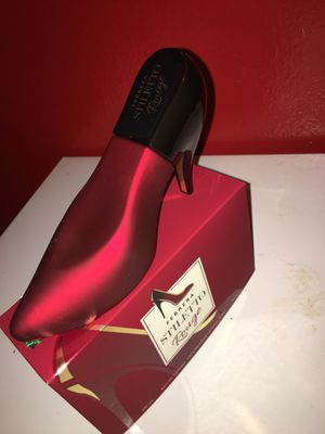 Stiletto perfume for Sale in Brooklyn, NY