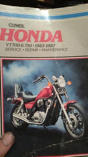 Honda motorcycle repairs for Sale in Las Vegas, NV