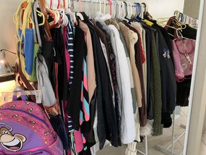 Jackets and coats kids and adults! for Sale in Boca Raton, FL