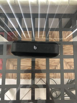 Beats pill + Bluetooth speaker for Sale in Hollywood, FL