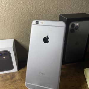 iPhone 6 Plus 32 GB unlocked for Sale in Temecula, CA