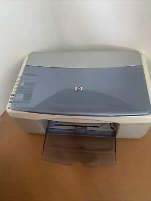 HP All -in-one Printer - sells for 105$ for Sale in Falls Church, VA