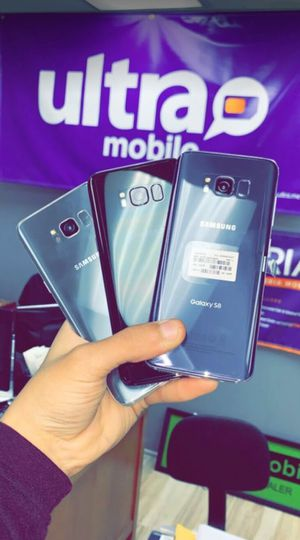 Unlocked Samsung Galaxy S8, 64gb, Excellent condition, Free charger for Sale in Fort Worth, TX