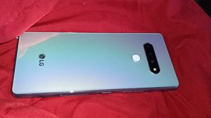 LG stylo 6 for Sale in Port Richey, FL