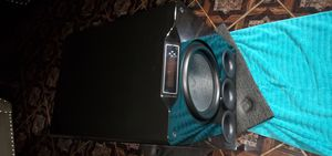 Subwoofers svs pb4000 powerful super deep bass 4000 watts of power for Sale in Tustin, CA