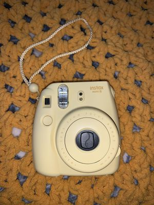 Fujifilm Instax mini 8 package for Sale in Weatherby Lake, MO