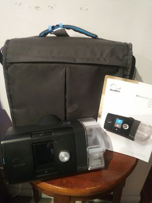 ResMed Airsense Cpap machine for Sale in Anaheim, CA