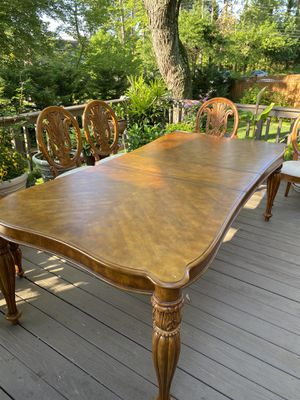 Very nice dinning table for Sale in VA, US