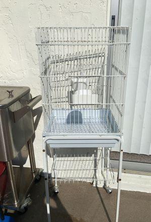 Bird cage for Sale in Cape Coral, FL