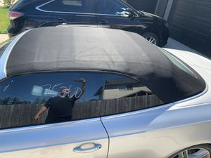 Audi S5 A5 Convertible Top 2010-16 b8 b8.5 PARTS for Sale in Renton, WA