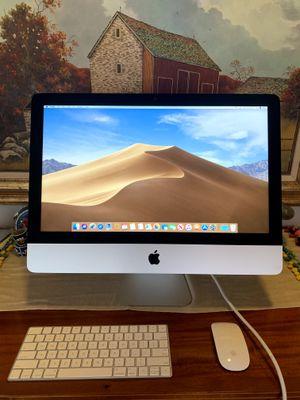 Apple iMac 2015, With Wireless Beats by Dre for Sale in Seattle, WA
