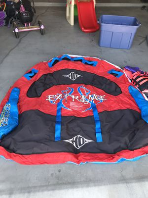 HO Extreme tube for boating for Sale in Phoenix, AZ
