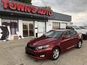2015 Kia Optima $1800 Down Payment for Sale in Nashville, TN
