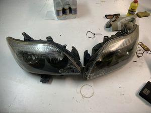 2006 Scion Tc Oem headlights for Sale in North Arlington, NJ