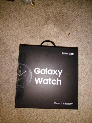 Samsung Galaxy Watch 42mm for Sale in Woodbridge, VA