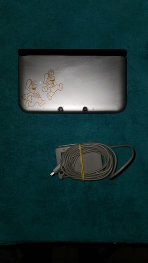 Nintendo 3DS XL Console ( The Year of Luigi ) Version for Sale in Houston, TX