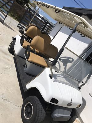 EZGO LIMO W/T TROJANS for Sale in San Diego, CA