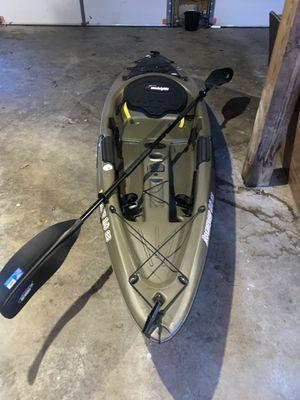 10' Sun Dolphin Kayak: Journey 10 SS for Sale in Washington, PA