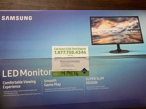 "Samsung 27"" LED Monitor for Sale in West Covina, CA"