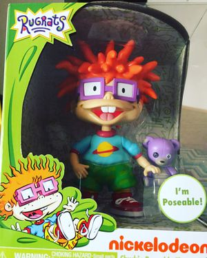 Rugrats chucky for Sale in Salem, OR