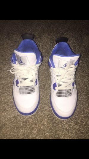 Jordan 4 new for Sale in Severn, MD
