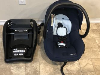 Maxi Cosi Mico 30 for Sale in Raleigh,  NC